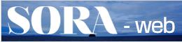 SORA - web