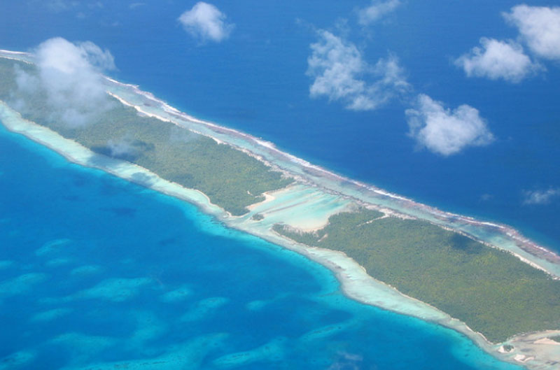 ファカラバ島 画像2