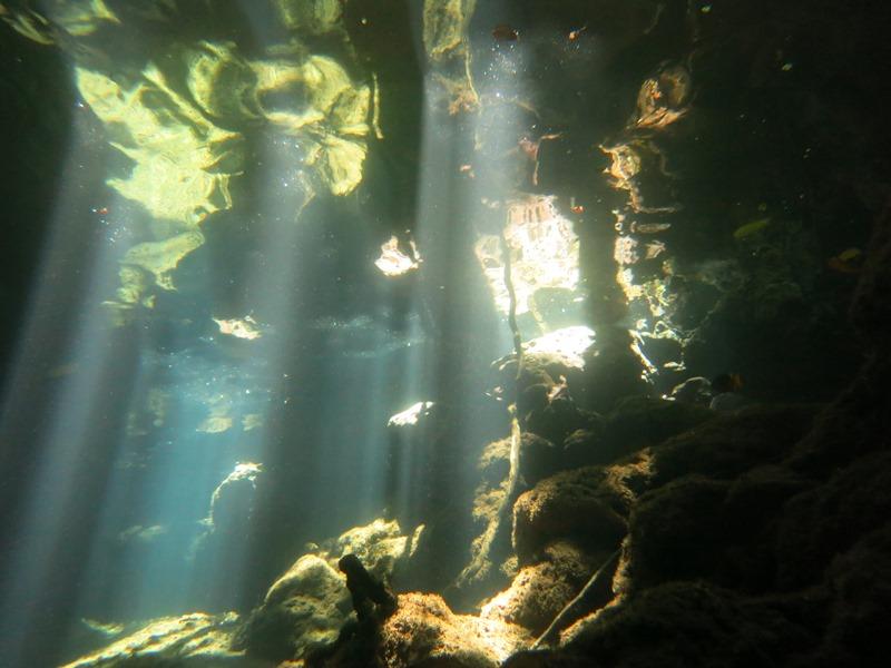 様々な景色を持つ海1-2