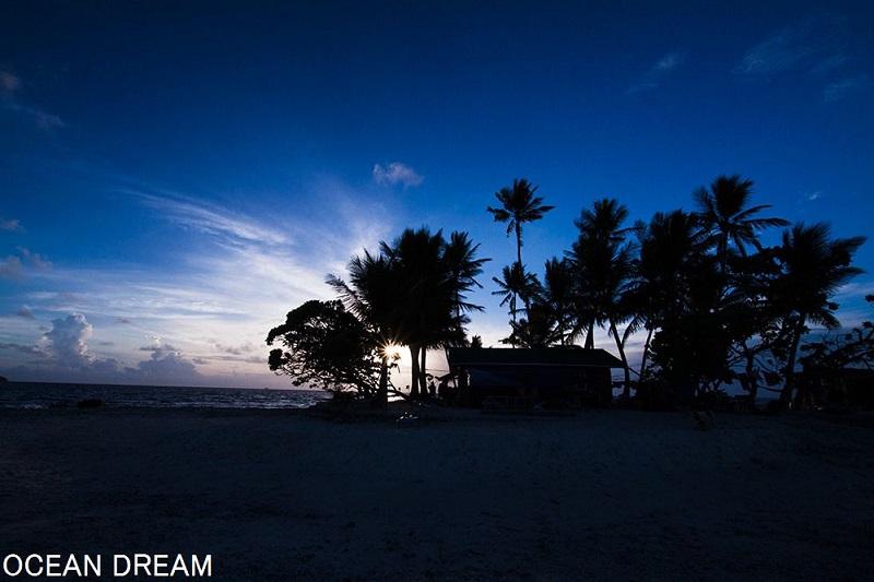 ジープ島 画像2