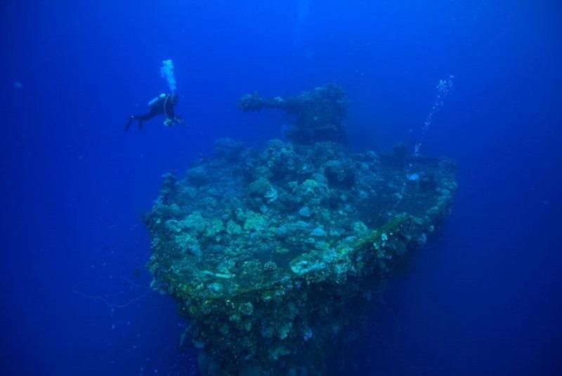 ジープ島 画像6