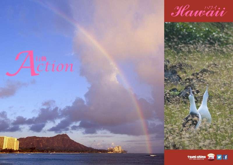 ハワイ・コナ島