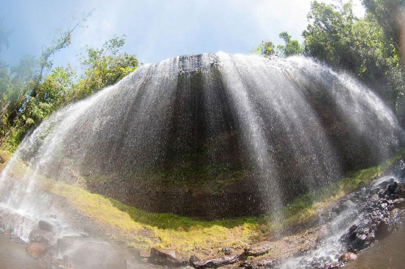 ガラスマオの滝1-1