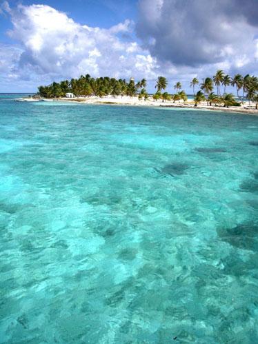 世界屈指のホールとサンゴ礁を体験する14-1