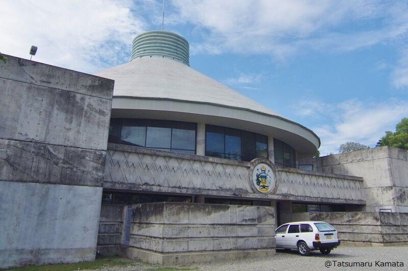 ガダルカナル島終日観光(昼食付)1-2
