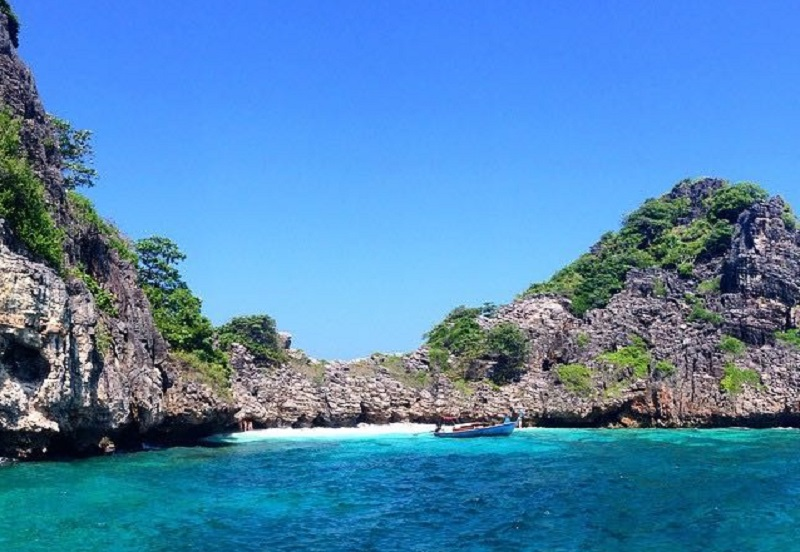 ランタ島(クラビ) 画像3