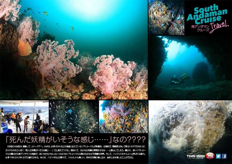アンダマン諸島 画像11