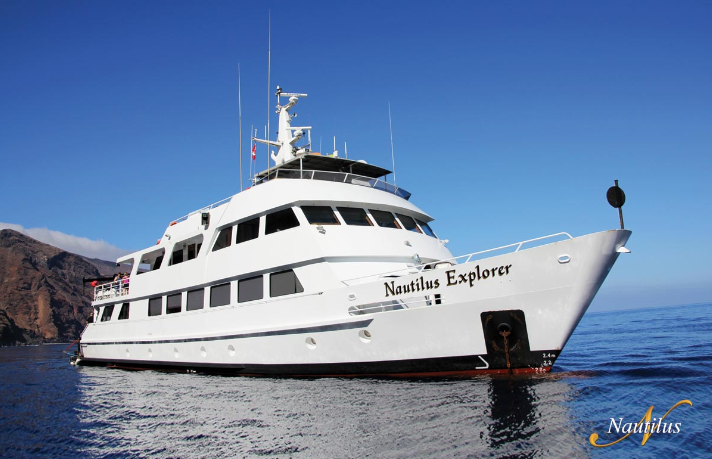 Nautilus Explorer(ノーティラス エクスプローラー)2-1