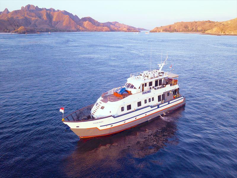 コモド諸島