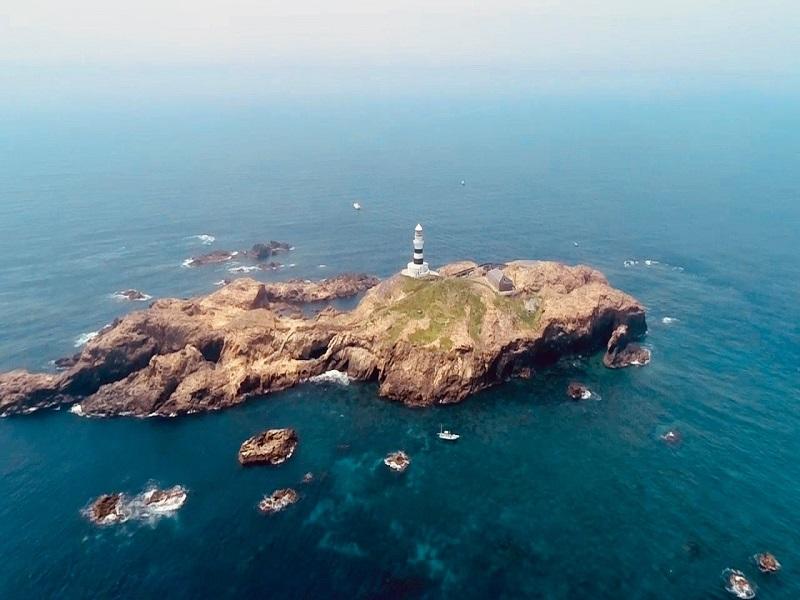 神子元島 画像7