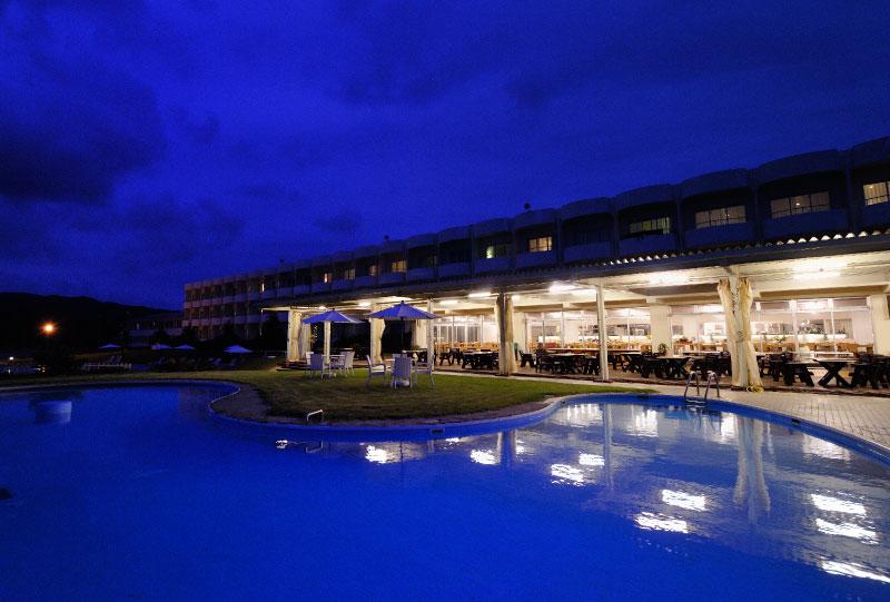 イーフビーチホテル1-1