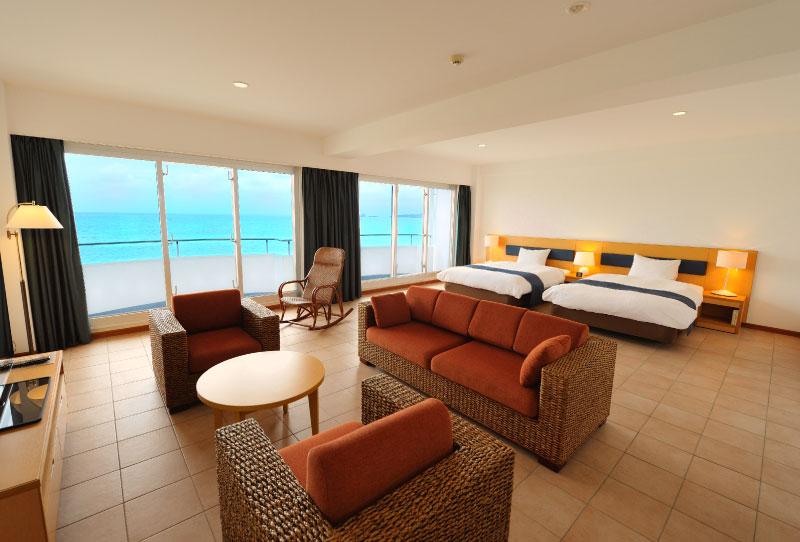 イーフビーチホテル1-2