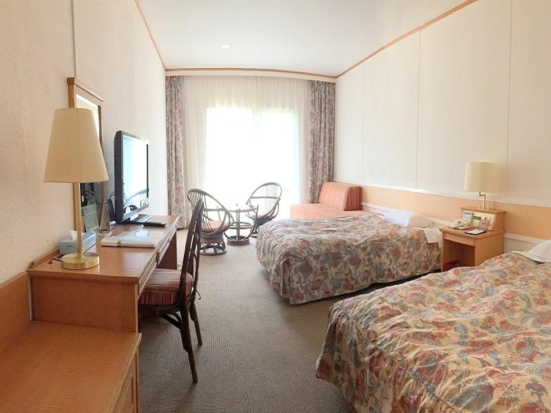 久米アイランドホテル2-3
