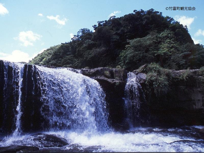 マリユドゥの滝2-1
