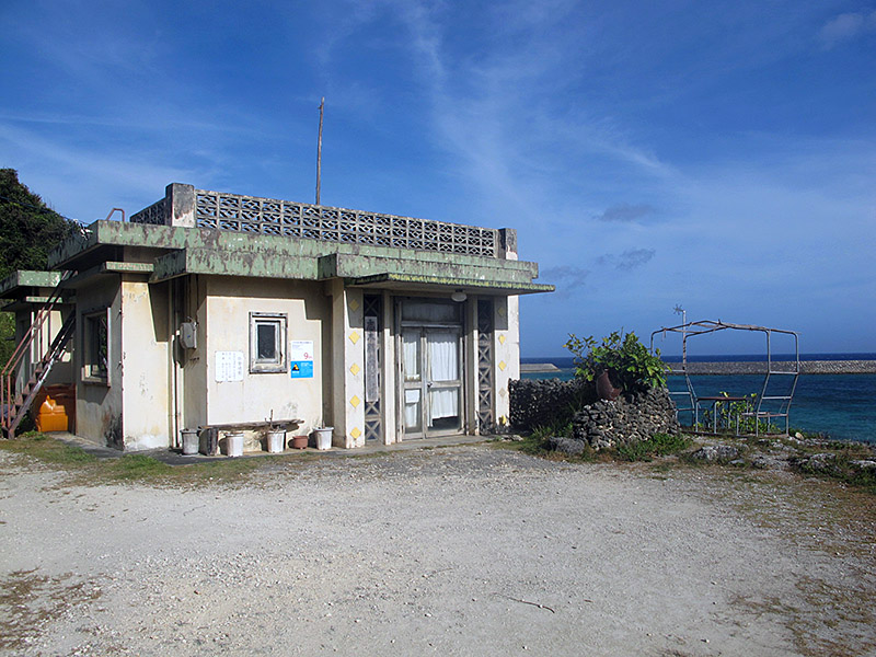 与那国島の観光情報2-1