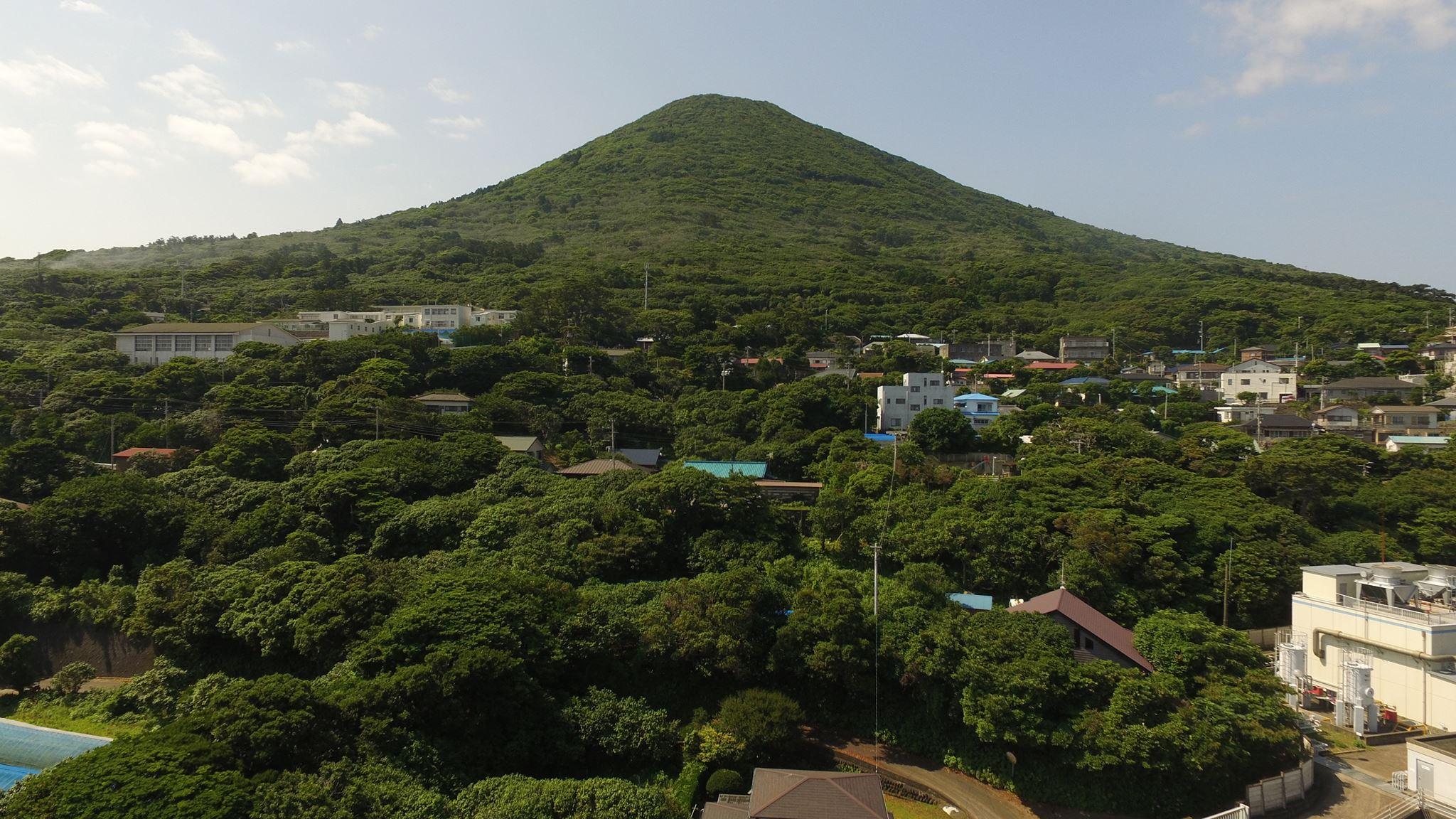 利島 画像2