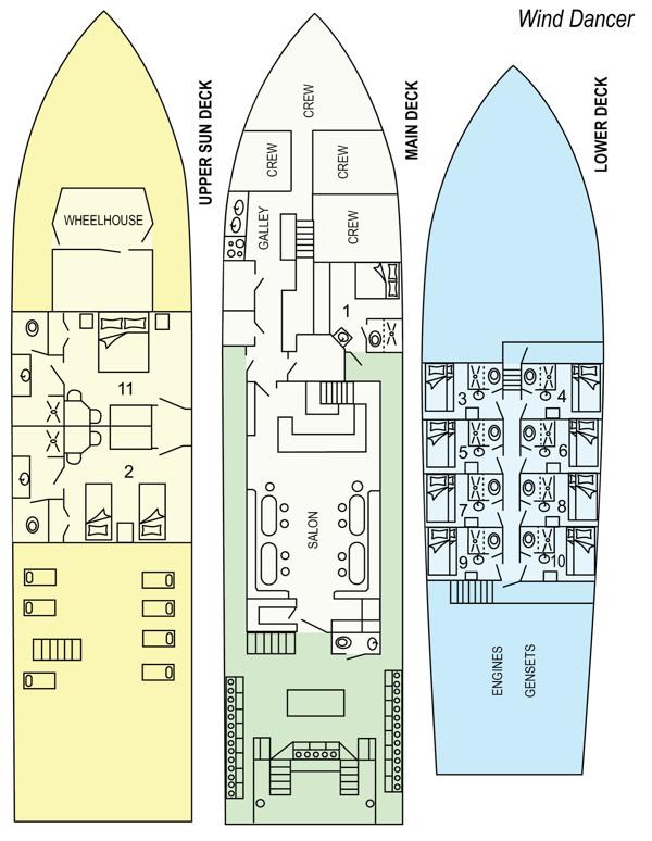 Okeanos AggressorⅡ号4-7