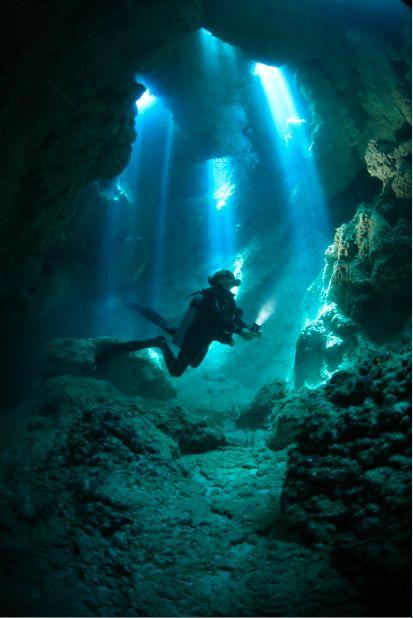 Grottes de Gadji グロット・ドゥ・ガジ3-1