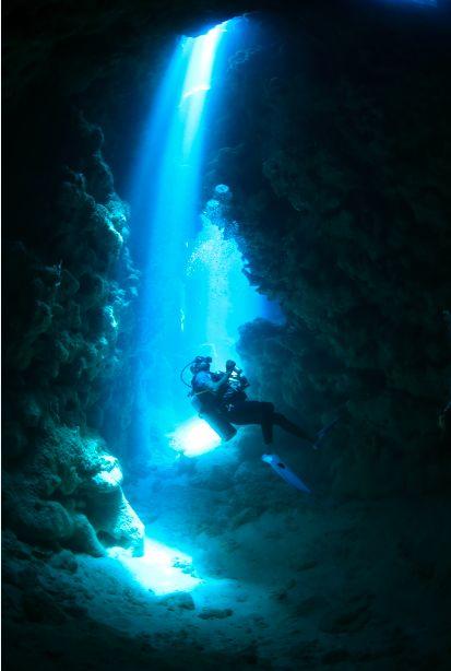 Grottes de Gadji グロット・ドゥ・ガジ3-3