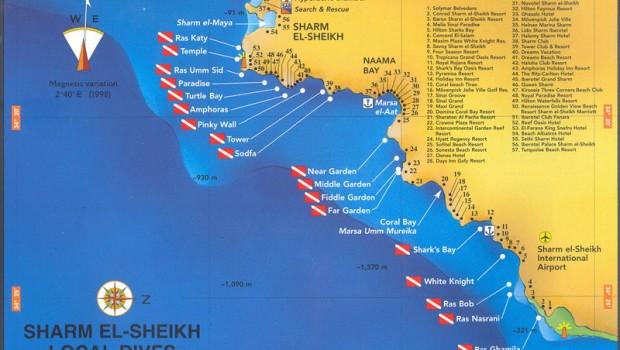 ダイビングポイントマップ1-1