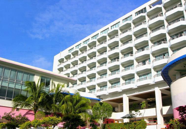 パレイシアホテル7-1