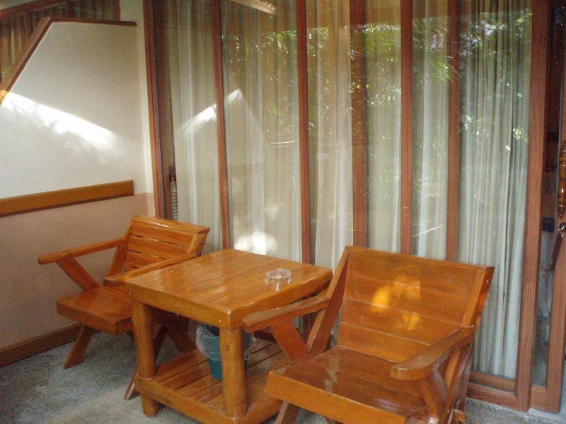 Ko Tao Resort Beach Zone(コ タオ リゾート ビーチゾーン)1-6
