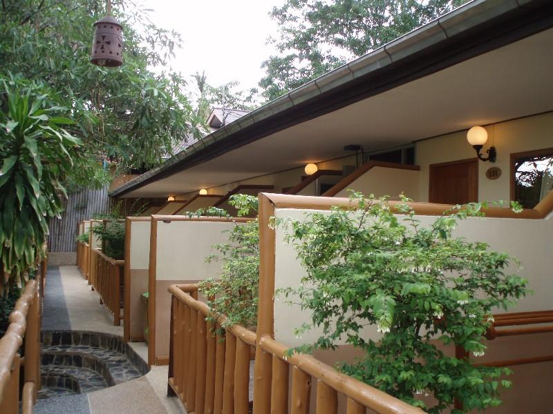 Ko Tao Resort Beach Zone(コ タオ リゾート ビーチゾーン)1-9