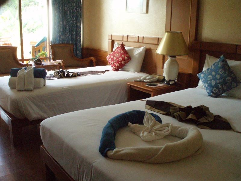 Ko Tao Resort Paradise Zone (コ タオ リゾート パラダイスゾーン)2-4