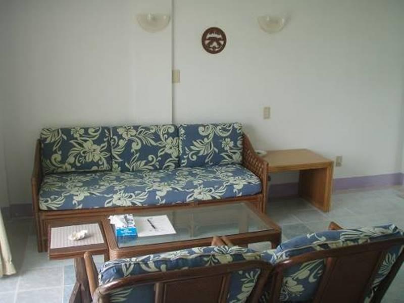 パイレーツダイビングサービス&ゲストハウス1-1