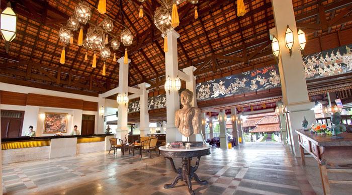 カオラックラグーナリゾート(Khaolak Laguna Resort)カオラック地区]6-2