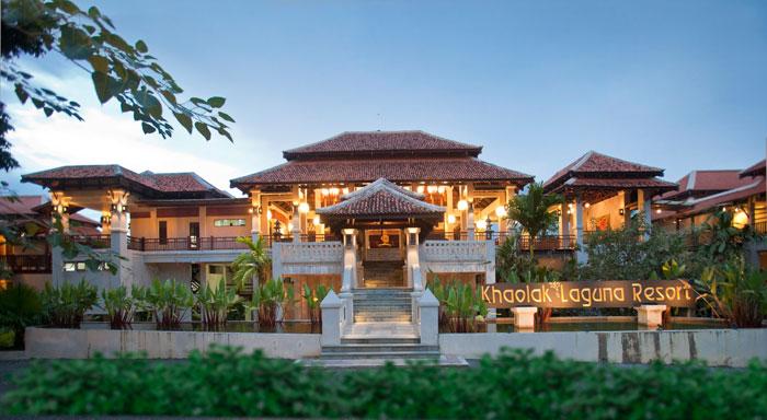 カオラックラグーナリゾート(Khaolak Laguna Resort)カオラック地区]6-3