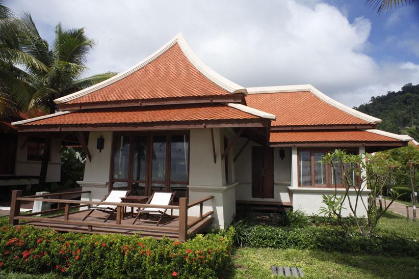 カオラックラグーナリゾート(Khaolak Laguna Resort)カオラック地区]6-6