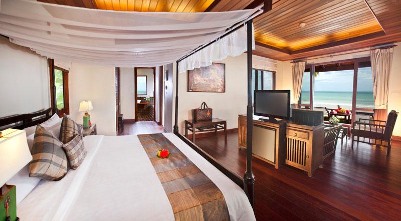 カオラックラグーナリゾート(Khaolak Laguna Resort)カオラック地区]6-7
