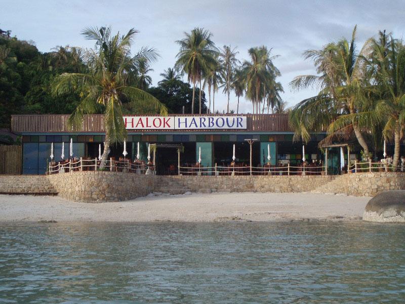 Ko Tao Resort Beach Zone(コ タオ リゾート ビーチゾーン)1-1