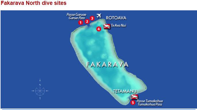ユネスコの生物圏保護区に指定された海!1-1