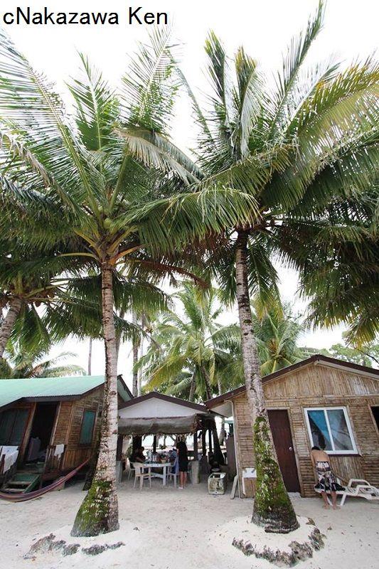 ジープ島の施設2-4