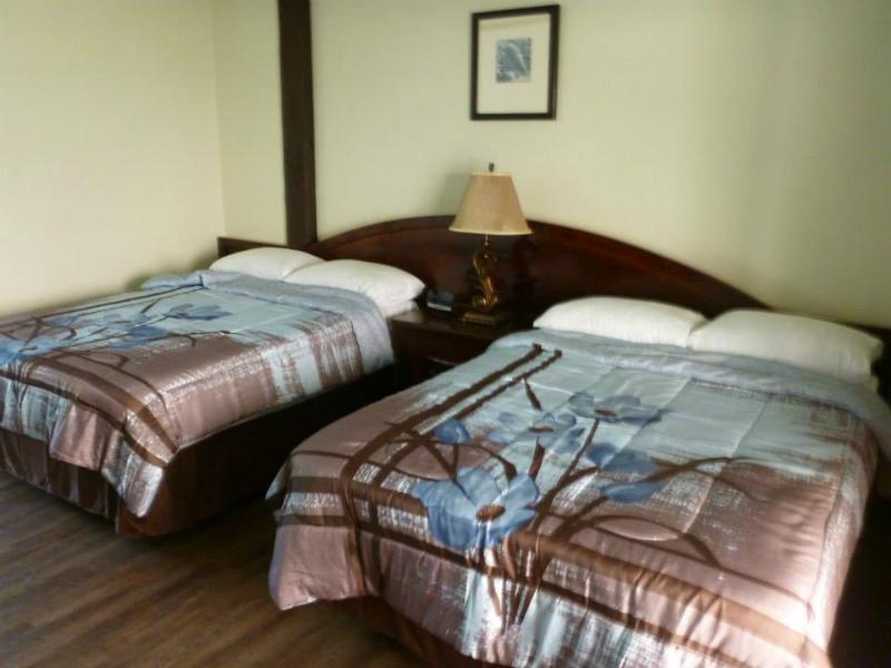 Mangrobe Bay Hotel4-3