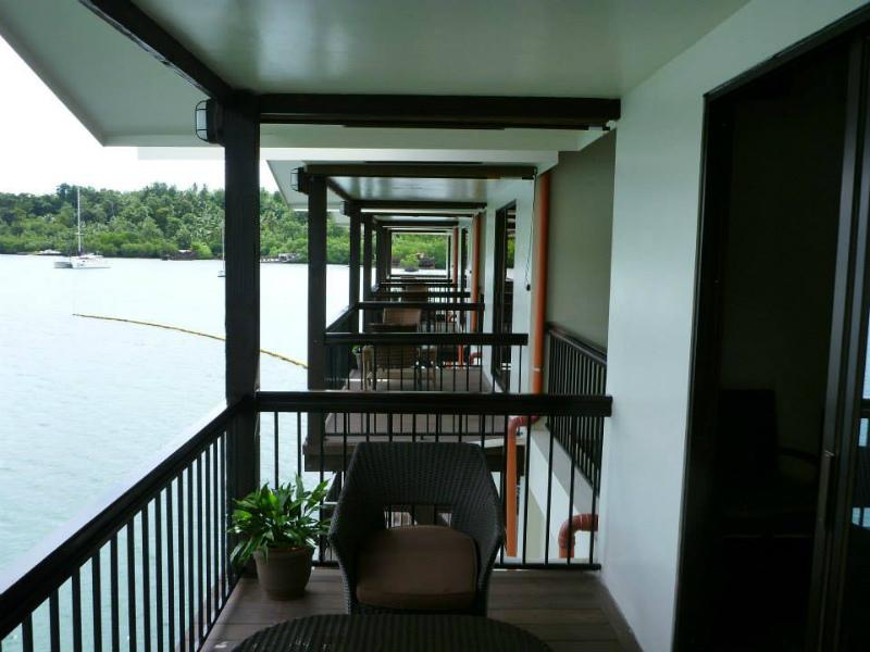 Mangrobe Bay Hotel4-4