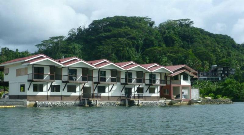 Mangrobe Bay Hotel4-1