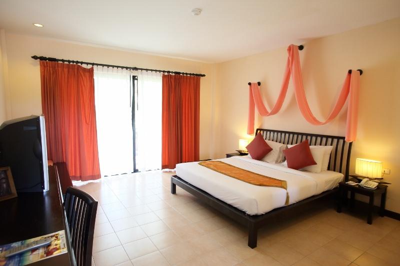 スラダビーチリゾート(Sudala Beach Resort)[バニアン地区]2-1