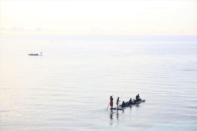 海と自然に囲まれた、日本人向けのナチュラルリゾート1-7