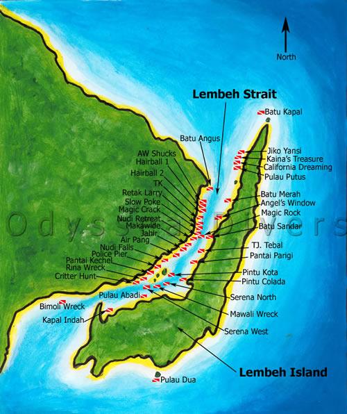 レンべ海峡エリア1-1