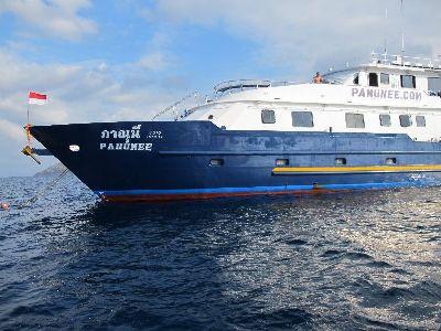 世界遺産~コモド諸島クルーズツアーブログ~写真