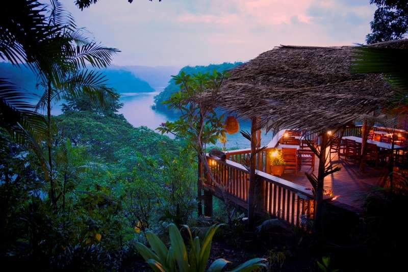 パプアニューギニア 秘境の中の秘境!映像公開!!写真