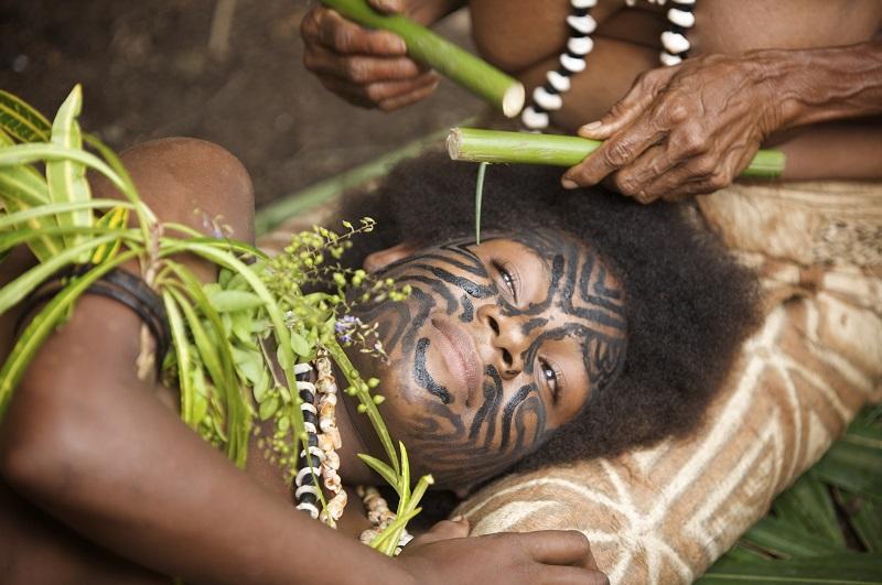 的場も絶賛パプアニューギニア・トゥフィ4