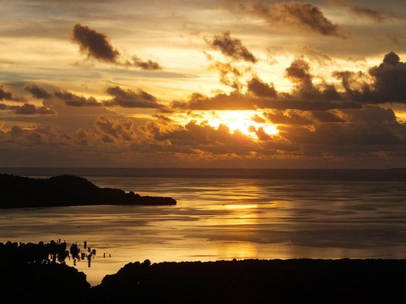 太平洋の秘められた楽園『ポンペイ』7
