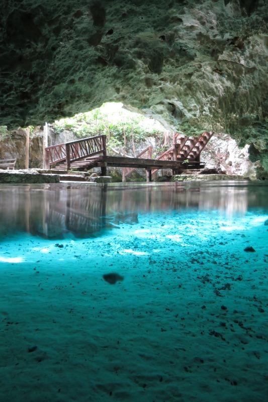 カリブ海の一大リゾート地、カンクン4
