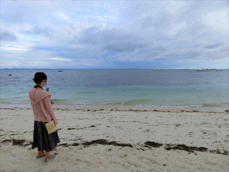 フィリピン視察~マラパスクア~写真
