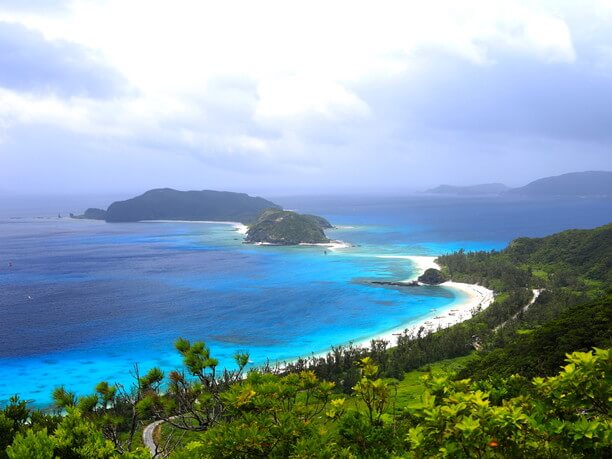 【座間味】心癒される夢の島。珊瑚の楽園へ!