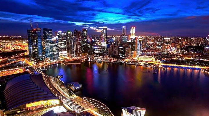 ★第2弾★シンガポールの乗り継ぎについて写真